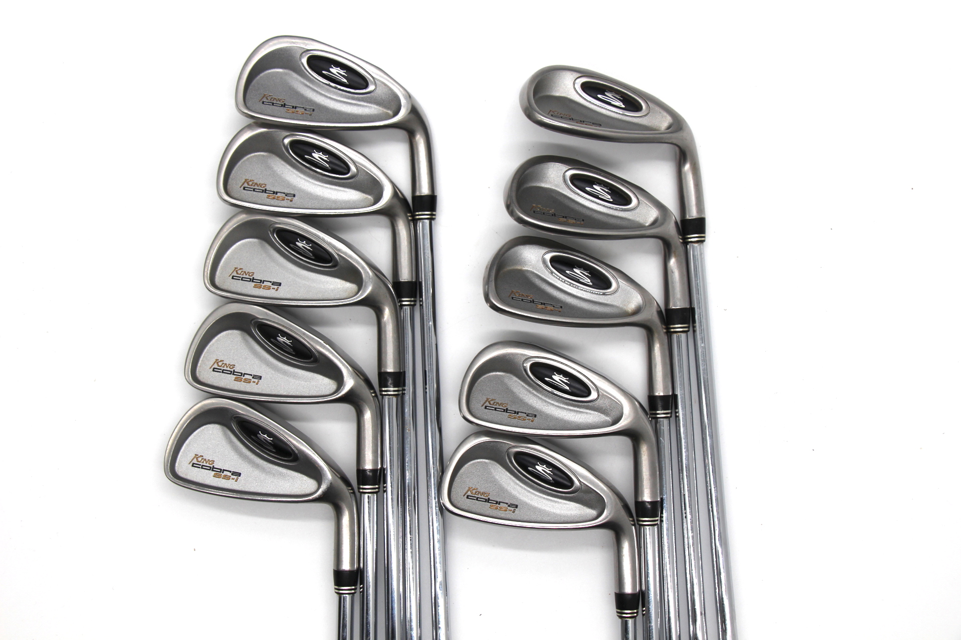 Cobra King SS-i Oversize Iron Set
